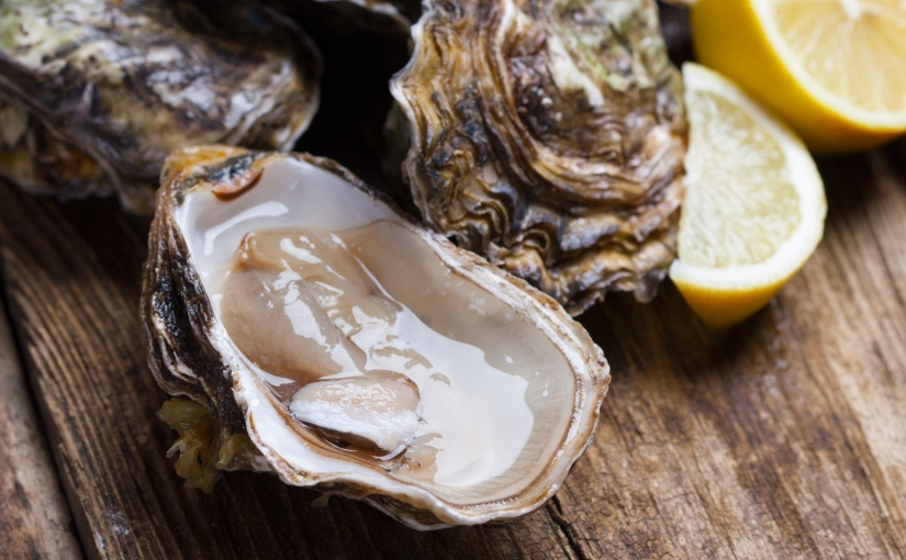 No, Oysters Are Not Vegan. But That Isn't the Whole Story…